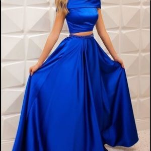 Formal ball gown, pageant, prom, quiencenara dress